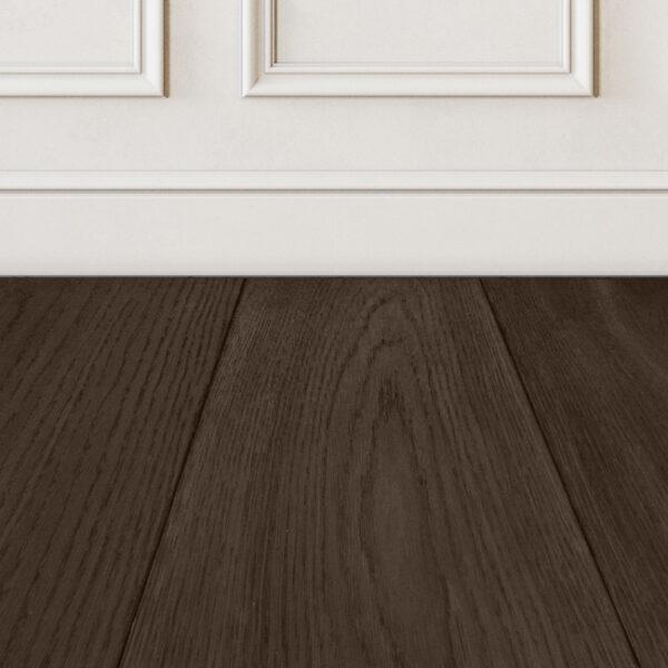 Armada West Wood, White Beading For Laminate Flooring