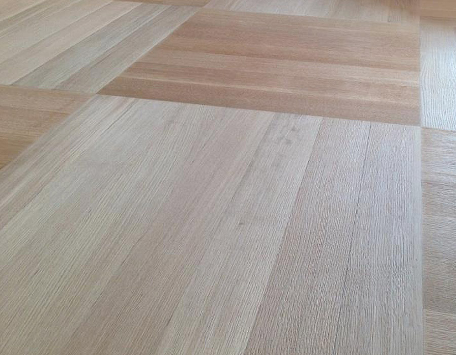 Natural Colored Flooring