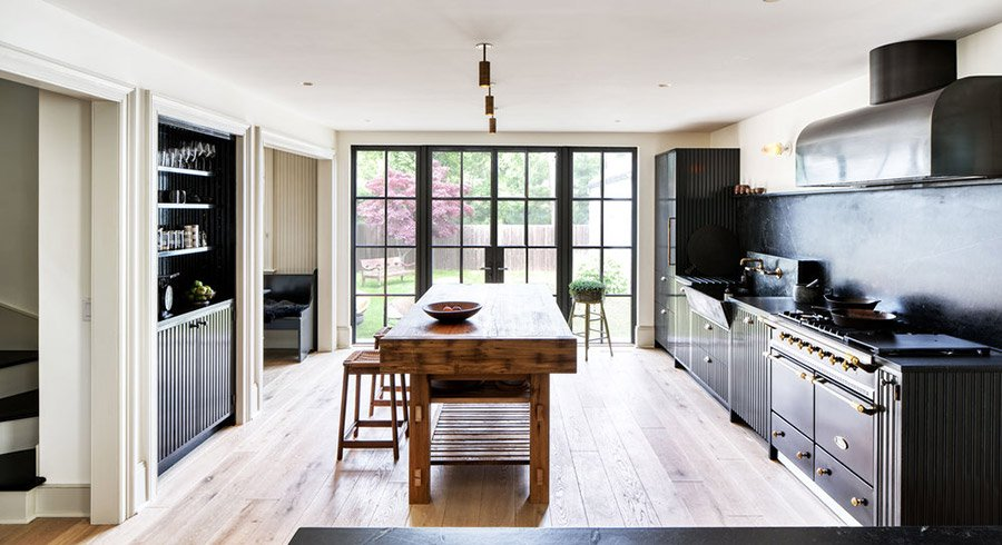 Private Home in Sag Harbor