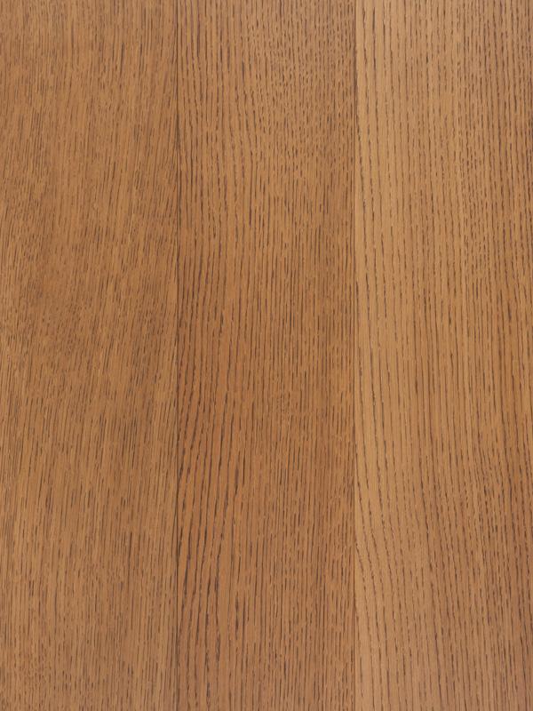 Labrador Rift brown wood floor on vertical panel