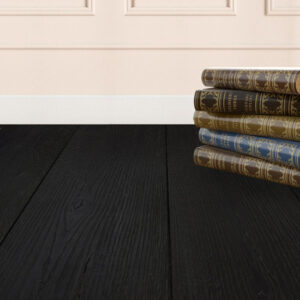 blackish collection raven wood floor sample