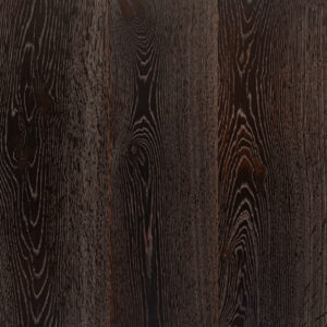 Blackish-Santa Fe black wood floor