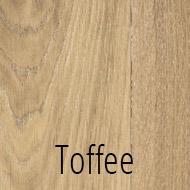 Toffee Sample