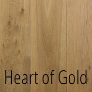 Heart of Gold Sample
