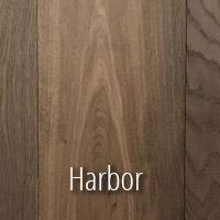 Harbor Sample