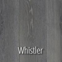 Whistler Sample