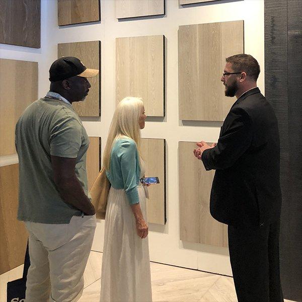 WestEdge Design Fair 2019