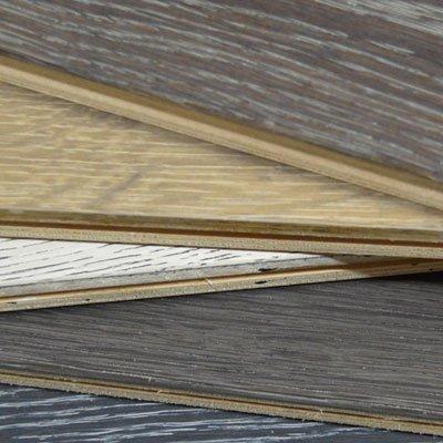 engineered hardwood flooring planks