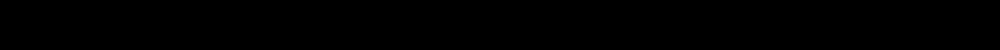 Black Spacer