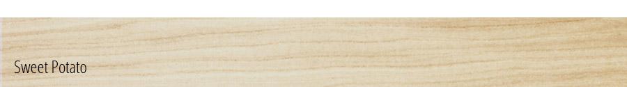 Sweet Potato Light Hardwood Flooring