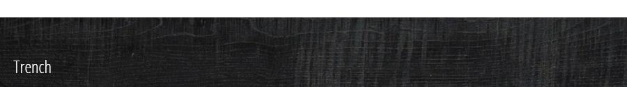 Trench Black Hardwood Flooring