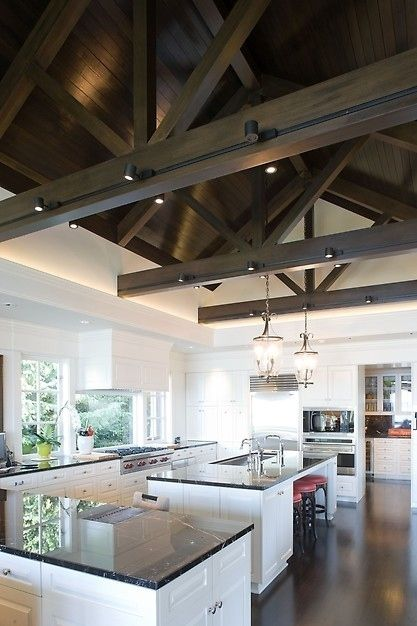 decorative-brown-wood-beams-2