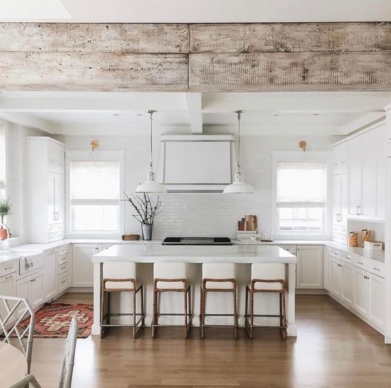 decorative-brown-wood-beams