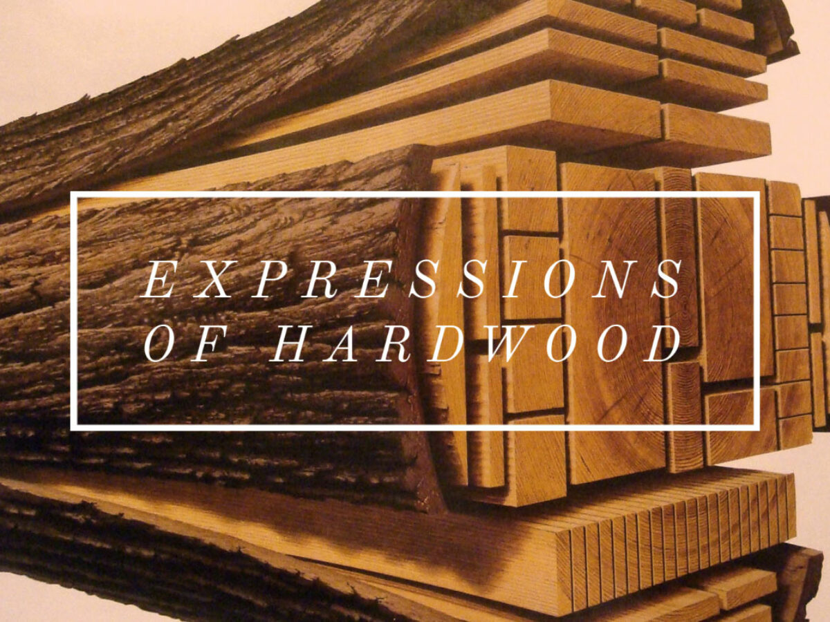 Expressions of Hardwood