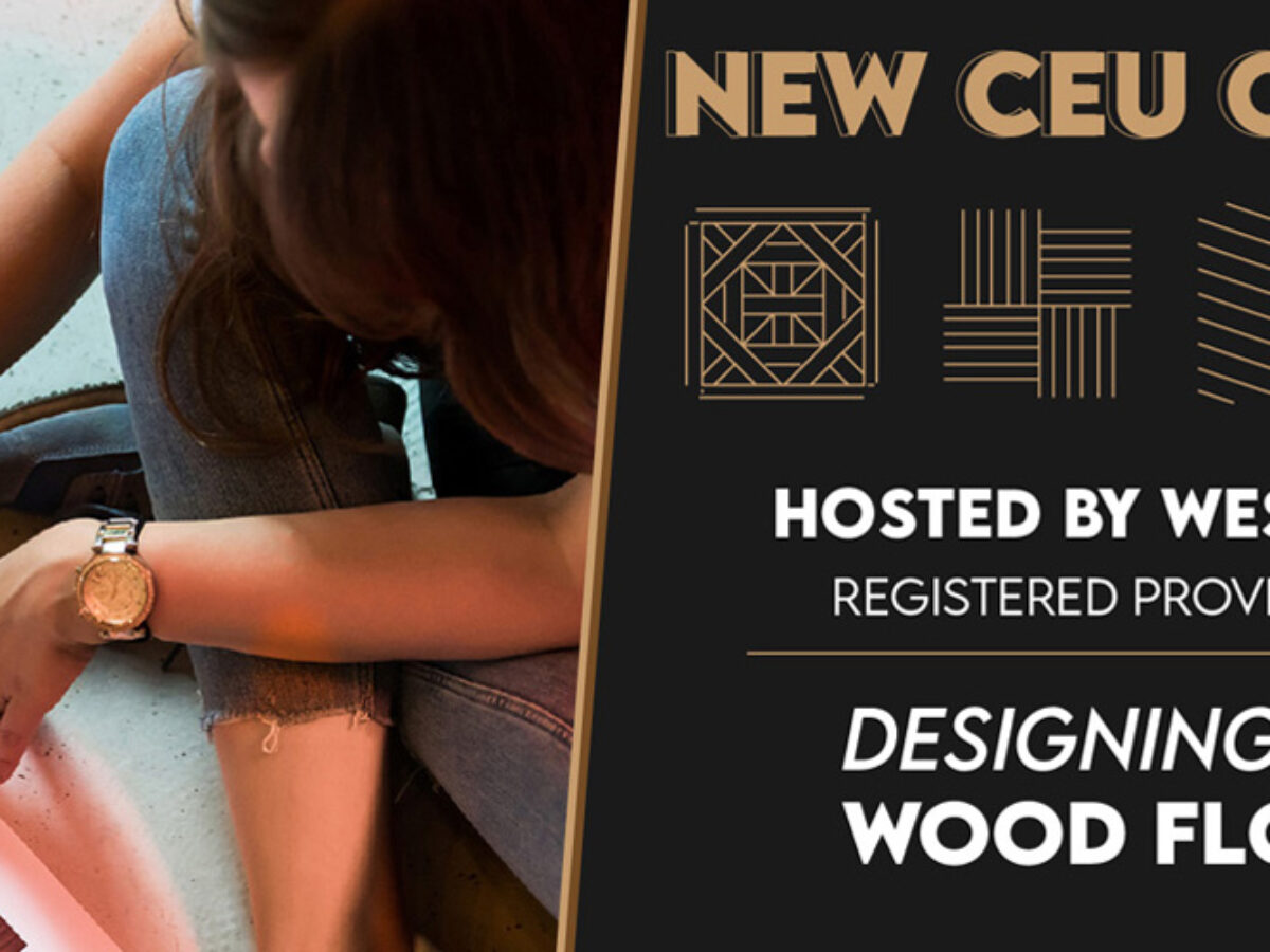 designing-with-wood-floors-ceu course